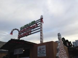 カナダクリスマスマーケット
