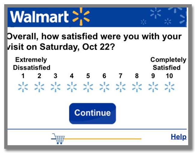"""世界最大のスーパーマーケットチェーン""""Walmart(ウォルマート)""""のギフトカードが当たるアンケート調査キャンペーン_14枚目"""