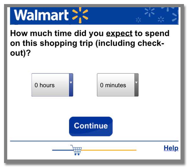 """世界最大のスーパーマーケットチェーン""""Walmart(ウォルマート)""""のギフトカードが当たるアンケート調査キャンペーン_23枚目"""