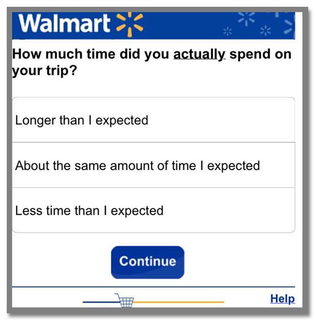 """世界最大のスーパーマーケットチェーン""""Walmart(ウォルマート)""""のギフトカードが当たるアンケート調査キャンペーン_24枚目"""