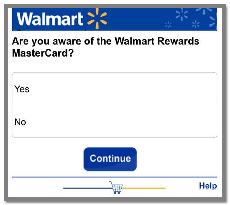 """世界最大のスーパーマーケットチェーン""""Walmart(ウォルマート)""""のギフトカードが当たるアンケート調査キャンペーン_25枚目"""