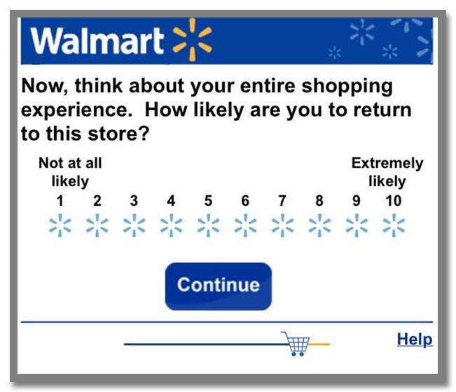 """世界最大のスーパーマーケットチェーン""""Walmart(ウォルマート)""""のギフトカードが当たるアンケート調査キャンペーン_26枚目"""