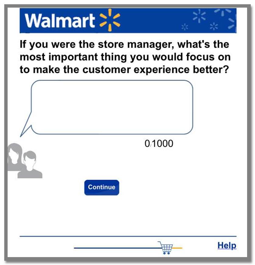 """世界最大のスーパーマーケットチェーン""""Walmart(ウォルマート)""""のギフトカードが当たるアンケート調査キャンペーン_27枚目"""