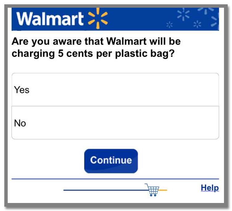 """世界最大のスーパーマーケットチェーン""""Walmart(ウォルマート)""""のギフトカードが当たるアンケート調査キャンペーン_29枚目"""