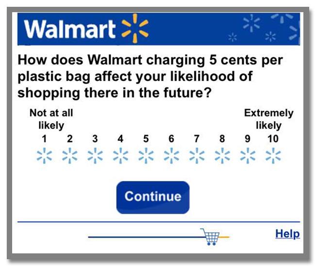 """世界最大のスーパーマーケットチェーン""""Walmart(ウォルマート)""""のギフトカードが当たるアンケート調査キャンペーン_31枚目"""