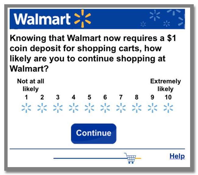 """世界最大のスーパーマーケットチェーン""""Walmart(ウォルマート)""""のギフトカードが当たるアンケート調査キャンペーン_35枚目"""