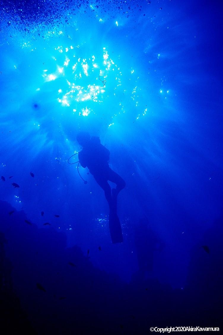 海撮影イメージ